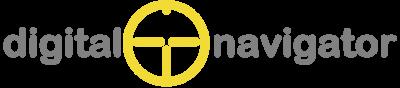 Digital-Navigator Logo